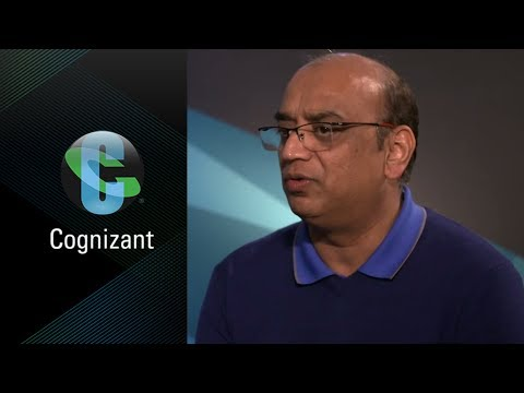 How Cloud & Infrastructure Services Help You Navigate The Digital Shift   Cognizant
