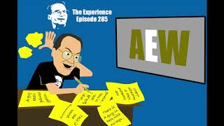 Jim Cornette Experience - Episode 285: AEW Double Or Nothing