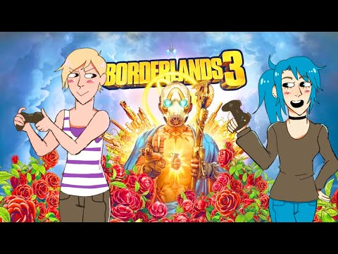 BORDERLANDS 3! | LIVESTREAM