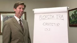 Is an IRA Open to a Lawsuit in Florida? : Financial Planning & You