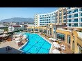 Летим отдыхать в Турцию с детьми 2018г. Крутой отель в Алании 5*,  дети купаются