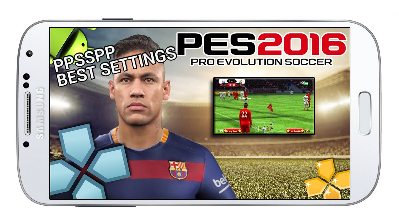 Pes 2016 psp download pc | Download PES 2016 PSP ISO File On Android