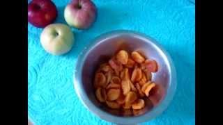 Что бы такое съесть, чтобы похудеть: выпуск 1