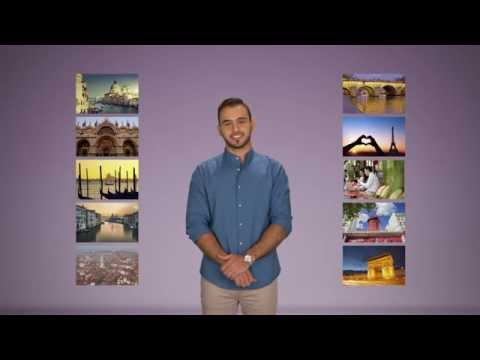 Wego Arabia (Travel Guide) - Romantic Plan