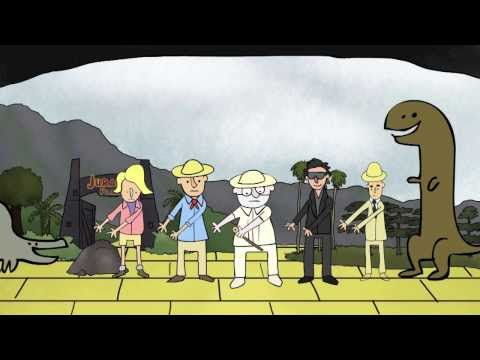 Jurassic Park: The Musical