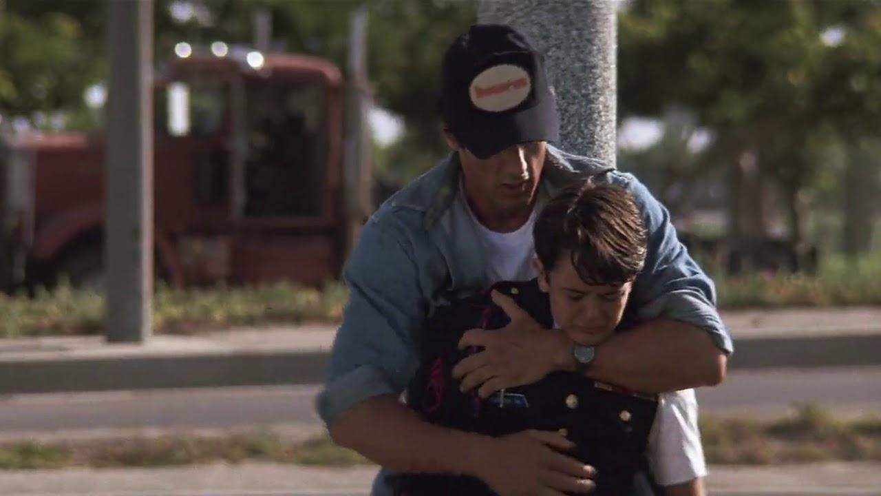 Filme Sylvester Stallone