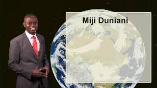 Hali ya hewa ya 09 12 2018 na Otieno Vicent