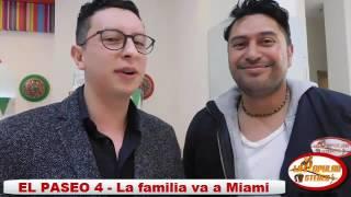 El Paseo 4 La Familia Va A Miami 4 Youtube