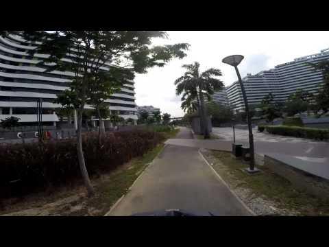 Punggol Cycling