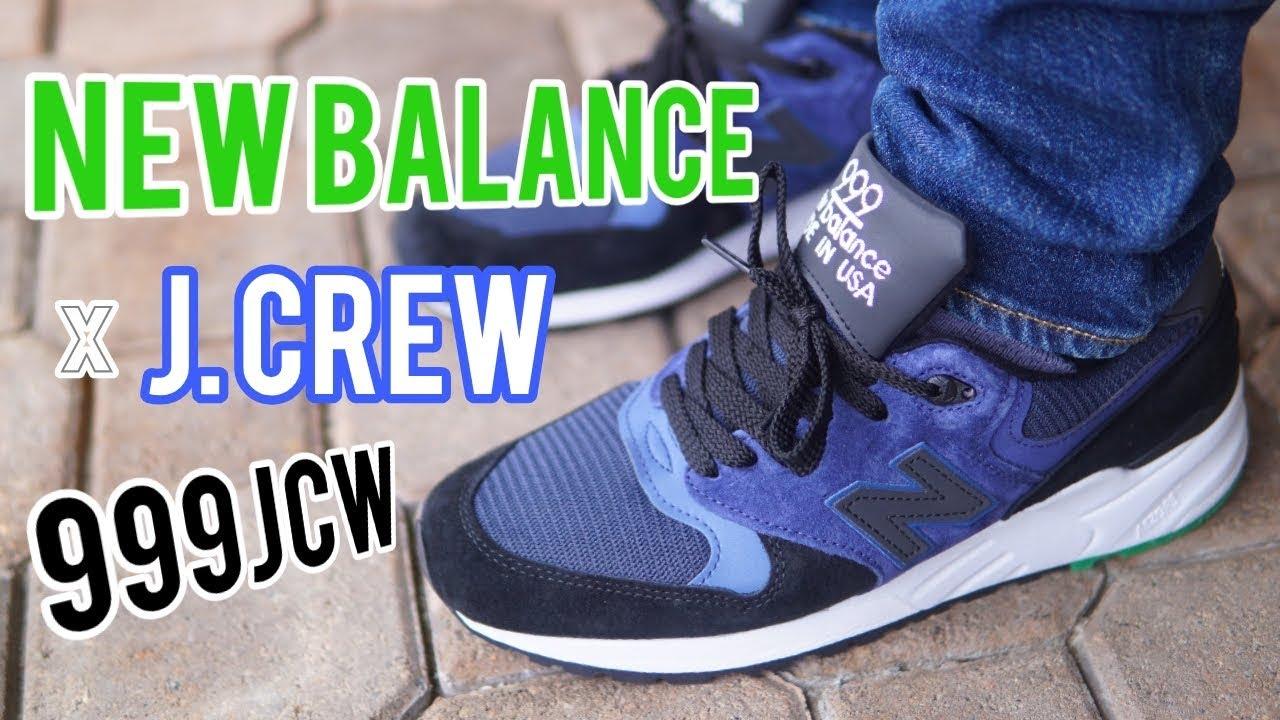 j crew sneakers new balance