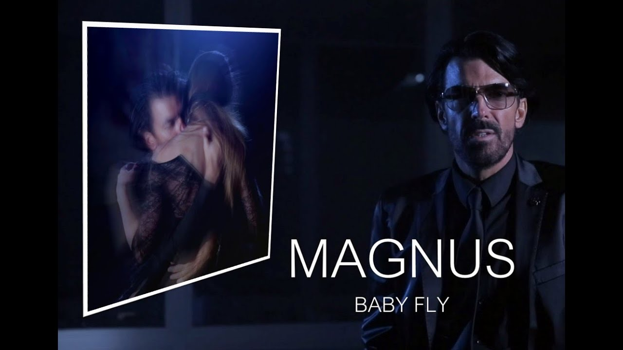 MAGNUS - Baby Fly (from the album INSIDE)