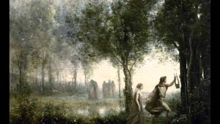 Christoph Willibald Gluck - Dance of the Blessed Spirtis (from 'Orpheus and Eurydice')