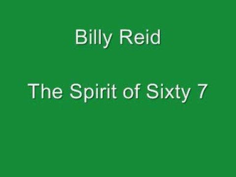 Billy Reid - The Spirit of Sixty 7