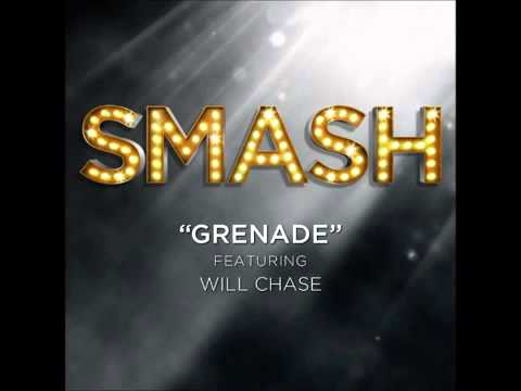 Smash - Grenade (DOWNLOAD MP3 + Lyrics)