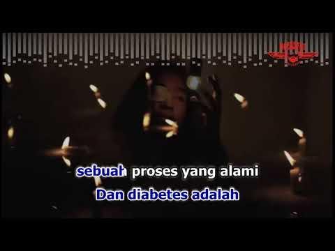 EFEK RUMAH KACA - Sebelah Mata (Karaoke No Vocal)