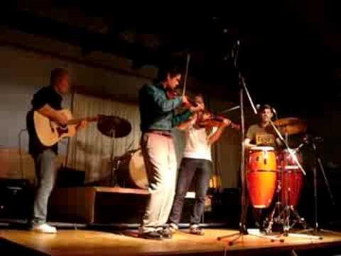 Skrå - new written folk music from the Åland islands