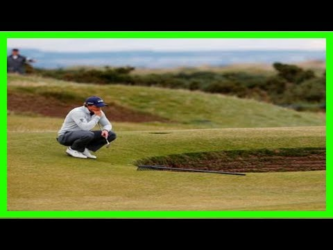 Breaking News | Timeless charm of divine st andrews keeping it at heart of modern game