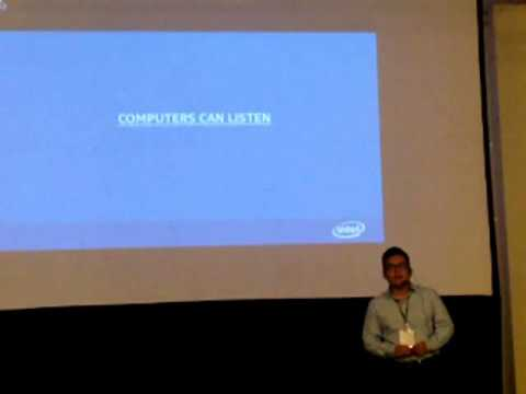 CLEI 2015 Dia 3 Deep Learning For Multimedia Data   Teaching Computers To Sense