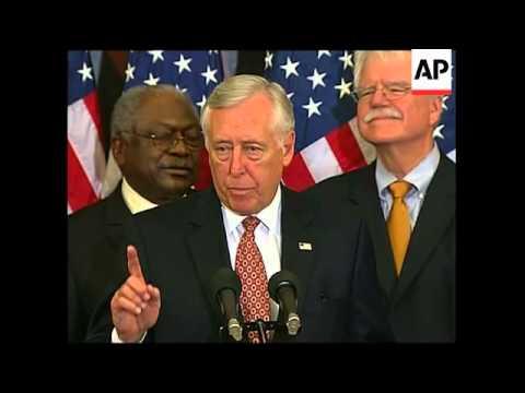 US House of Representatives passes Obama health care bill