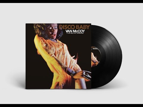 Van McCoy - The Hustle (Super Hustle Mix)