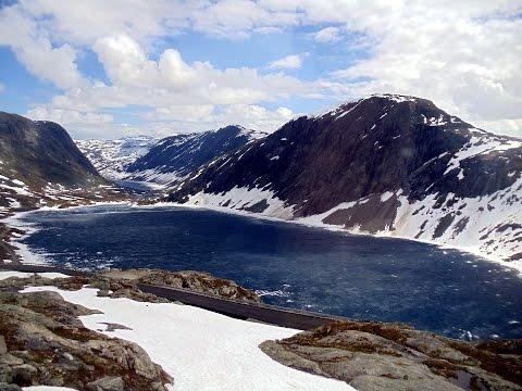 Norway Arctic Cruise