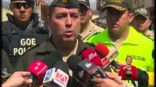 Baixar Noticiero 24 Horas, 06/09/2018 (Primera Emisión)