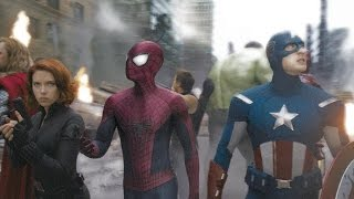Couch Culture Episode 2 - Marvel and Sony Strike Up a Spidey Deal and Daredevil Trailer!!!!