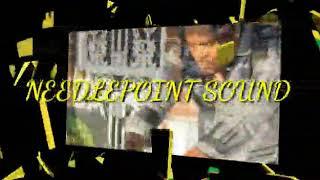 Needlepoint sound 80s disco Mix