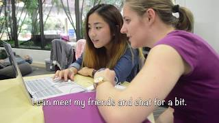 For someone who has never studied abroad, it could be quite difficult to imagine what is like. let kristina, an international student from germany, give y...