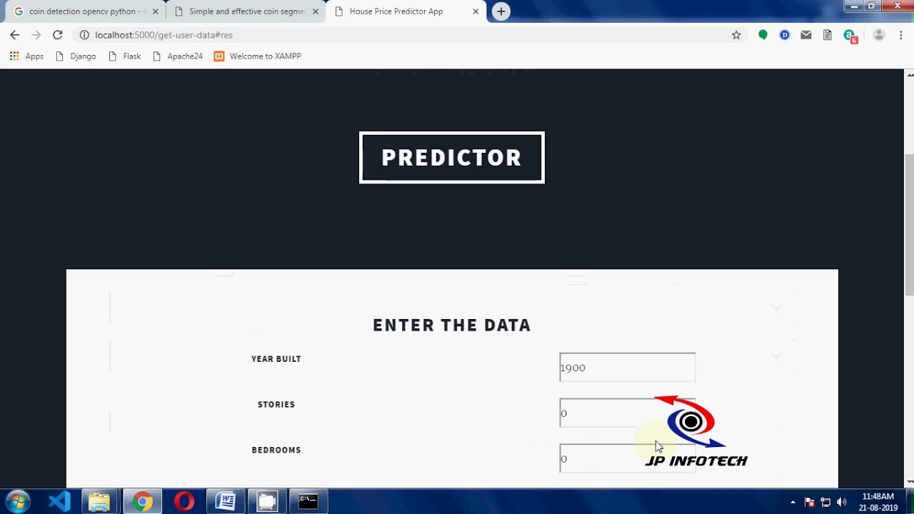 House Price Prediction using Machine Learning in Python