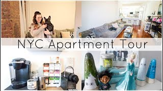 NYC Apartment Tour | As Told By