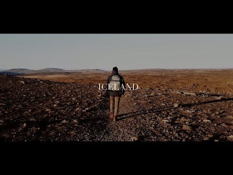 Iceland Roatrip By Max Visuals