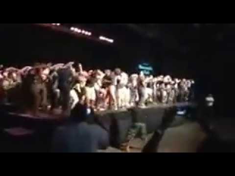 Alpha Phi Alpha 2013 National Convention StepComedy  Austin Tx Hosted By Aaron SpiveySorrells