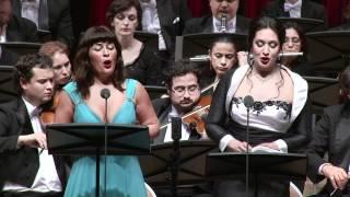 G.Verdi. REQUIEM. №2.. Rex Tremendae. Recordare