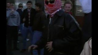 (Old Skool Hools) Reportage Antwerp X-side/Casuals, 1995