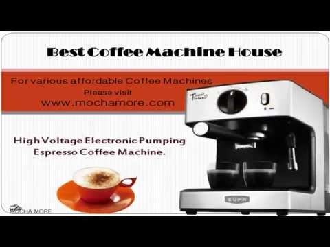 A lavazza review machine coffee modo mio