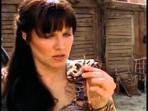 xena warrior princess thumbnail