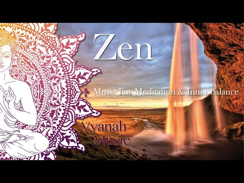 Download 1,5 HOUR Zen Music For Inner Balance, Stress Relief and Relaxation by Vyanah