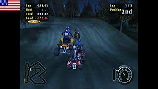 ATV Offroad Fury - Ravage DCX - Salem