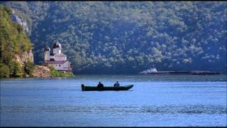 Iosif Ivanovici (Јован Ивановић) - The Danube Waves / Таласи Дунава - Valurile Dunării / Donauwellen