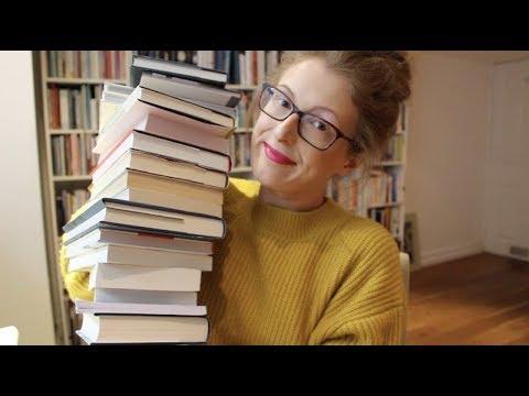 Non-Fiction November | Recommendations & TBR