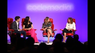 Brit Morin & theSkimm's Carly Zakin and Danielle Weisberg on reaching their audiences | Code Media