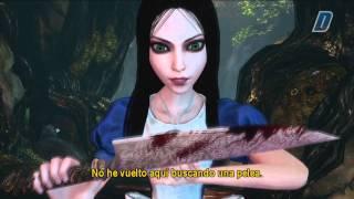 Скачать Alice Madness Returns Trailer De Lanzamiento En Español