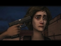 Lets play the walking dead part 3