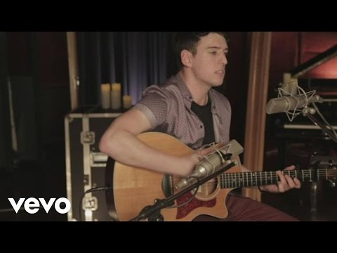 Taylor Henderson - Borrow My Heart (Acoustic)