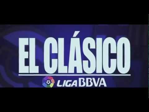 El Clásico 21.04.2012
