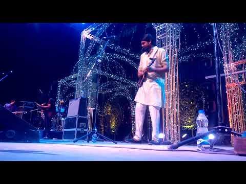 #Mann Lagyo Mero Yaar Fakiri Mein~Neeraj Arya Kabir Cafe Pushkar 2017 Mp3