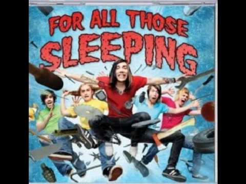 For All Those Sleeping - 2182