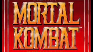 Mortal Kombat Theme Song (Francis McKenna Guitar Cover)