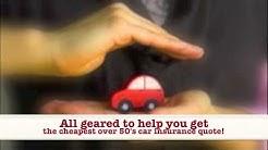 Car Insurance For Over 50